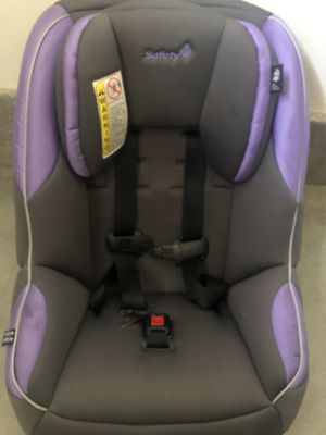 Safety 1st Car Seat for Sale in Chino, CA