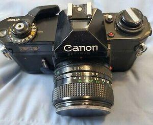 Canon Carmera for Sale in Harrison, NY