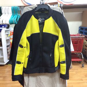 Motorcycle jacket for Sale in Columbus, OH