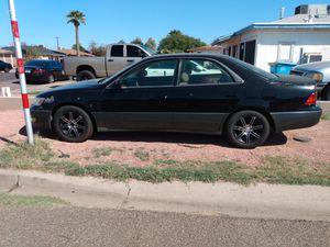 1999 Lexus es300 for Sale in Phoenix, AZ