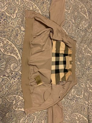 Burberry Brit jacket for Sale in Tampa, FL