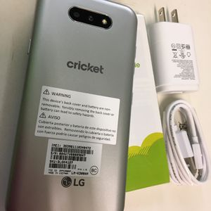 🩸SPECIAL🩸Lg Fortune 3 New For T-Mobile🩸 for Sale in Phoenix, AZ