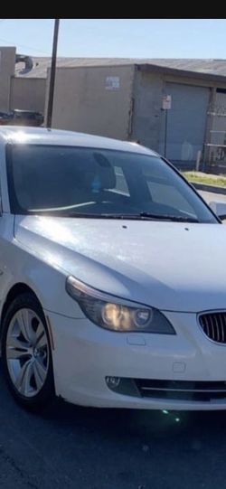 2010 BMW 528i for Sale in Torrance,  CA