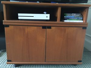 Teak TV Stand for Sale in Chapel Hill, NC