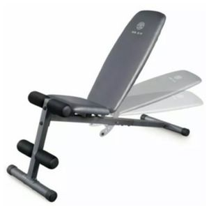 Weider Weight Bench for Sale in Fayetteville, NC