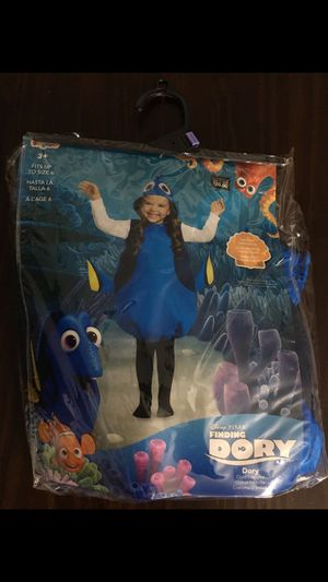 "Halloween costume ""Dory"" for Sale in Sacramento, CA"