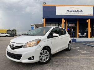 2014 Toyota Yaris for Sale in Orlando, FL