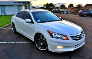 08 Accord Cruise Control for Sale in Kinston, NC