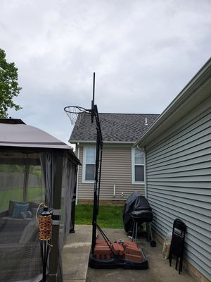 Basketball Hoop for Sale in Walton Hills, OH