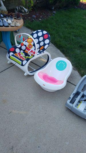 Baby items for Sale in Oak Lawn, IL