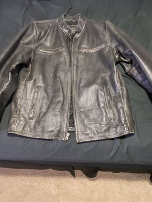 Leather jacket for Sale in Orlando, FL