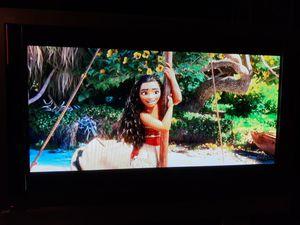 Tv de marca Panasonic de 46 pulgadas sé ve con colores preciosos. for Sale in Lake Forest, CA