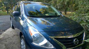 47k mi Gas Saver Excellent '15 Nissan Versa rear backup camera standard for Sale in Fairfax, VA
