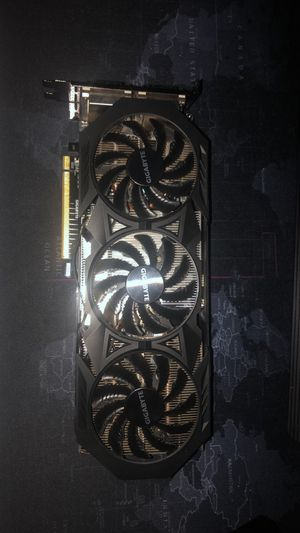 Gtx 970 for Sale in Mission, TX