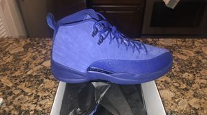 Air Jordan XII Deep Royal Blue Sz 12 for Sale in Fort Belvoir, VA
