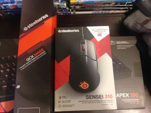 SteelSeries Bundle for Sale in Chula Vista, CA