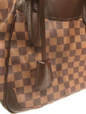 LV Louis Vuitton Canvas Verona MM Bag - Not Gucci Saint Laurent for Sale in Tacoma, WA