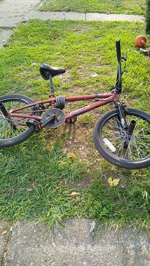 Used Haro bmx bike for Sale in Evansville, IN