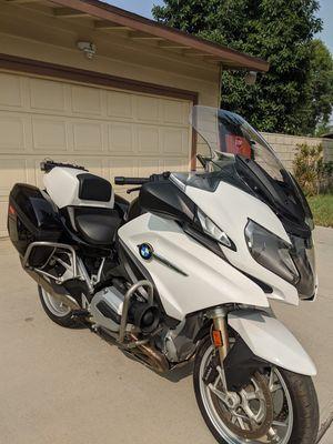 Bmw r1200rtp 2016 for Sale in Pomona, CA