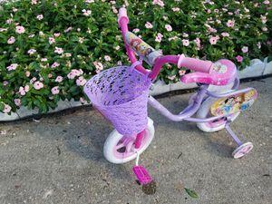 Princess bicycle for Sale in Williamsburg, VA
