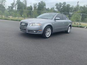 2006 Audi A4 for Sale in Vienna, VA