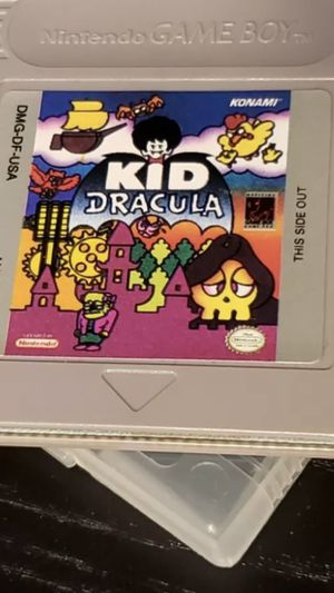 Game boy game for Sale in Los Angeles, CA