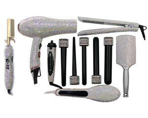 Bling Hot Tool Bundle for Sale in Las Vegas, NV