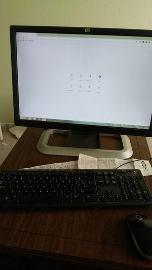 HP Desktop Computer for Sale in Chula Vista, CA