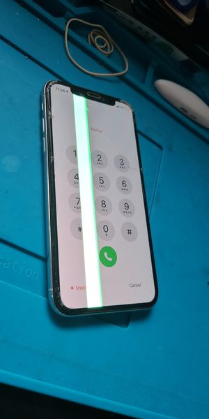 IPhone X screen and Lcd replacement $49 for Sale in Hollywood, FL