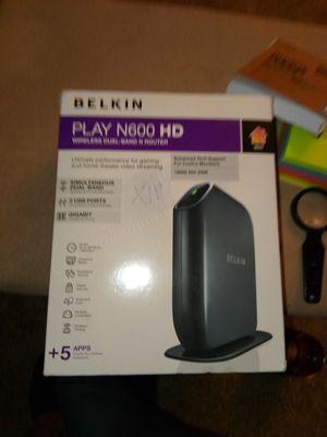 WiFi Router for Sale in Garden Grove, CA