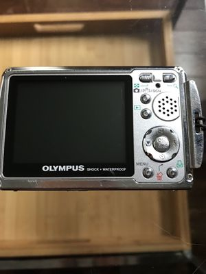 Olympus Stylus720 SW digital camera for Sale in Painesville, OH