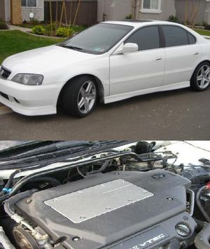 For Sale $6OO_Acura TL_2OO2 for Sale in Miami, FL