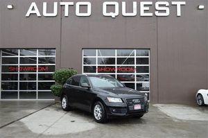 2012 Audi Q5 for Sale in Seattle, WA
