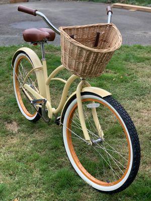 Sixthreezero women's cruiser bike for Sale in Edmonds, WA