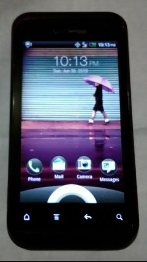 Htc Rhyme (verizon) for Sale in Los Angeles, CA