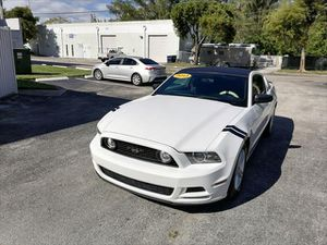 2013 Ford Mustang for Sale in Hallandale Beach, FL