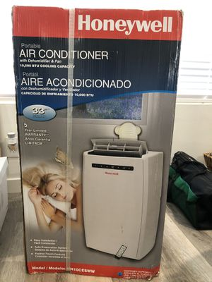 Air Conditioner Brand New - Honeywell Portable for Sale in Inglewood, CA