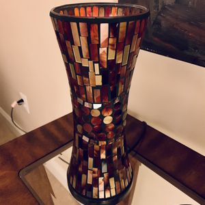 Stained Glass Table Lamp for Sale in Sykesville, MD