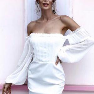 Vestido Blanco for Sale in San Diego, CA