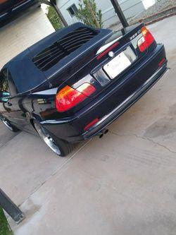 2001 BMW 325 Ci for Sale in Phoenix,  AZ
