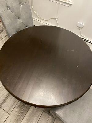 Small espresso kitchen table for Sale in North Providence, RI