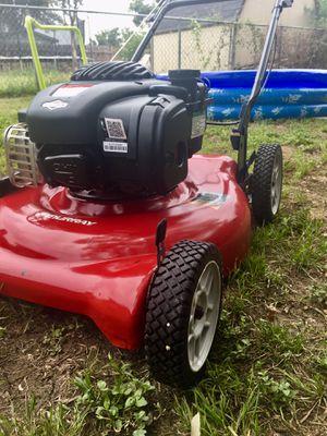 "21"" lawn mower for Sale in San Antonio, TX"