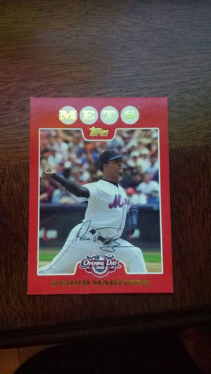 Pedro Martinez for Sale in Cary, NC