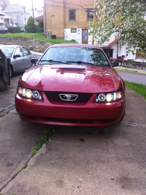2002 Ford Mustang for Sale in Pittsburgh, PA