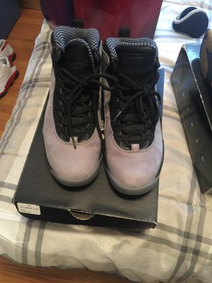Retro Jordan 10s sz9 for Sale in Austin, TX