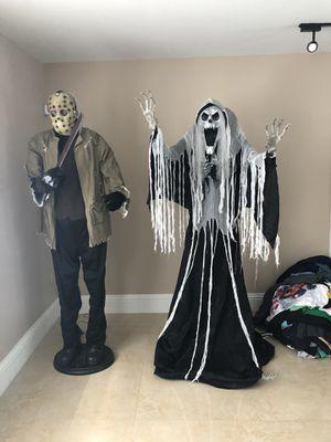 Halloween 2 Huge Prop Bundle (Read Description) for Sale in Hialeah, FL