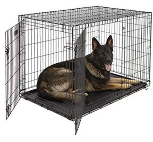 Icrate dog crate for Sale in San Diego, CA