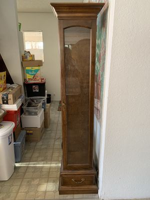 Curio Cabinet for Sale in Las Vegas, NV