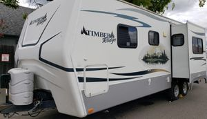 2010 Outdoors Rv Timber Ridge 260BHS Bunk House 4 Season for Sale in Sacramento, CA