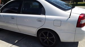 """01"""" Kia Spectra good working car for Sale in Kissimmee, FL"""